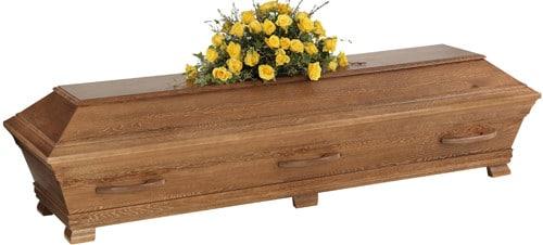 jobba hemifrån - begravningsrådgivning