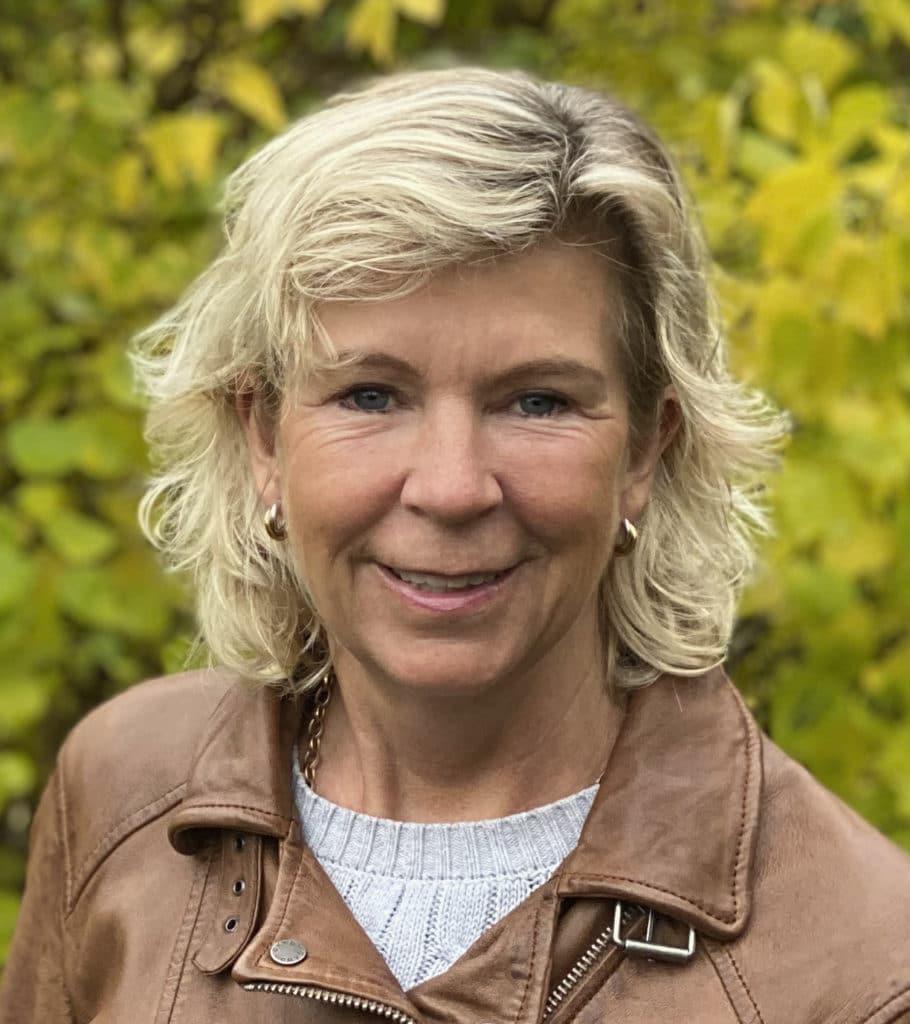 Carolina Lachmann Begravningsbyrån Humana